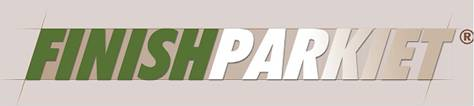 Finishparkiet logo